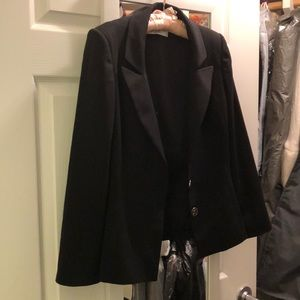 Christian Dior Boutique Blazer
